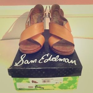 Sam eldeman Shoes